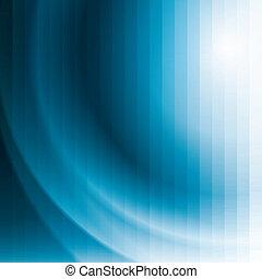 blå, affär, bakgrund, remsa