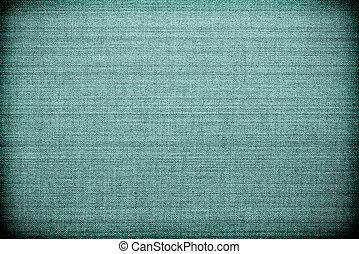 blå fabric, tekstur