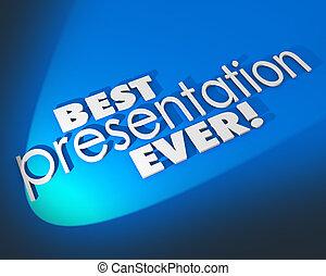 blå, ivrig, bakgrund, någonsin, ord, förslag, presentation, ...