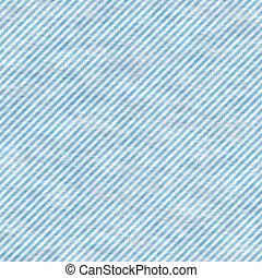 blå, papper