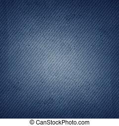 blå, randig fond