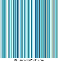 blå, stribet baggrund