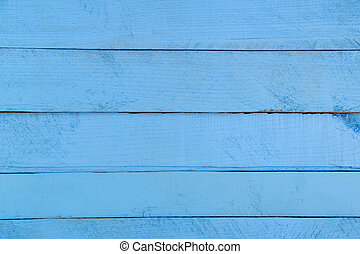blå, ved, bakgrund, struktur