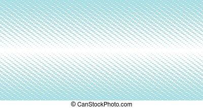 blåttbakgrund, halftone