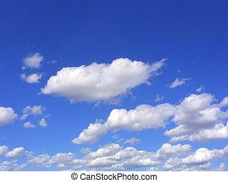 blåttsky, och, skyn