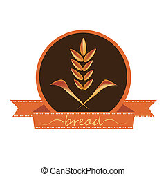 blé, ruban