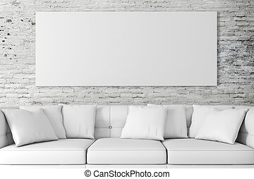 bl., interior, setup, 3, divan