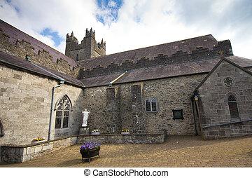 Black Abbey Ireland