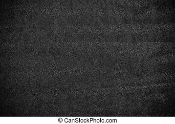 black abstract background or texture