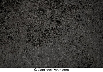 black abstract grunge background