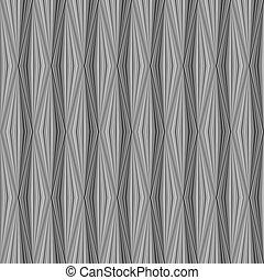 black , abstract, lijnen, witte achtergrond
