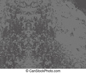 Black and gray grunge texture