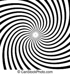Black and white colored back pop art style background. backdrop line space. Stock vector illustration, monochrome
