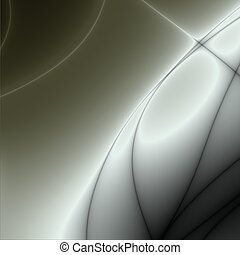 black and white  - abstract texture
