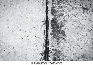 Black and white stone background
