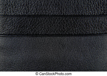 black bőr, struktúra