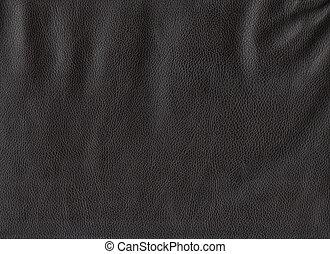 black bőr, texture., magas, res., fürkész