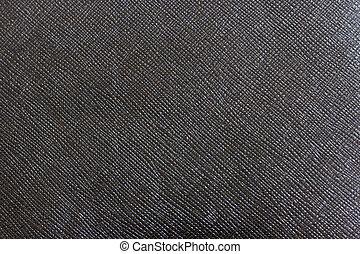 black bőr, texture., seamless, háttér