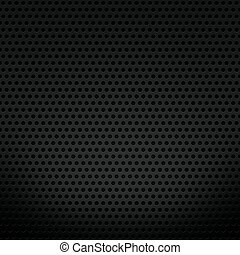 black background - An image of a high detailed black...