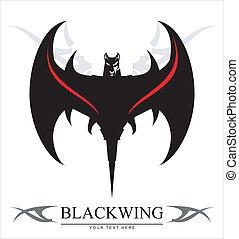 Black Bat.