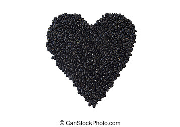 Black Beans: Heart Healthy Nutrient that contains...