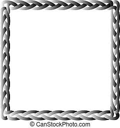 Black box braid