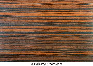 Black Brown Wood pattern