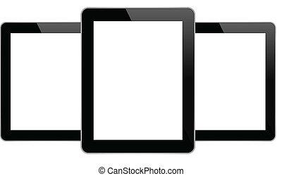 Black Business Tablets