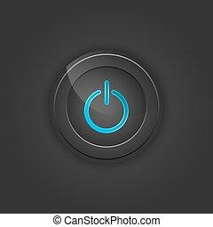 Black button power.