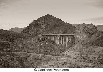 Black Canyon Nevada