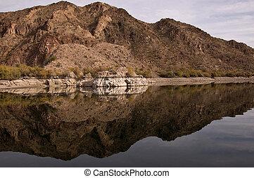 Black Canyon River