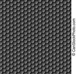 Black carbon lining machines