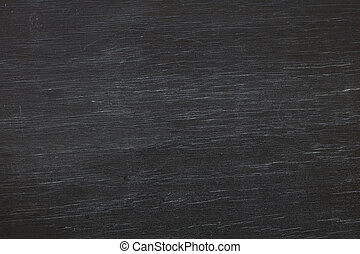 Black Chalkboard Background Texture Close Up
