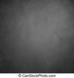 Black Chalkboard texture background with copy space