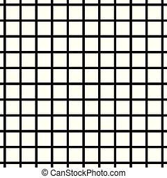 black checkered texture