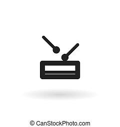 black drum icon