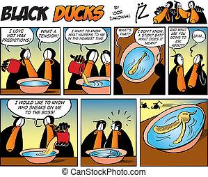 Black Ducks Comics episode 20