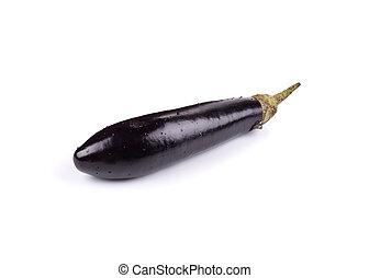Black eggplant