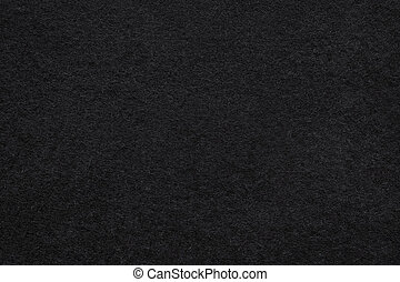 Black felt background - Black background based on natural...