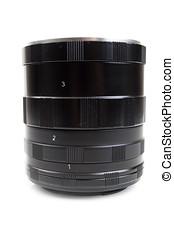 black foto rings