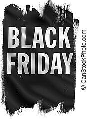 Black Friday Artwork