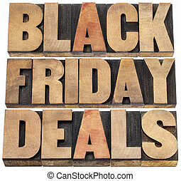 Black Friday deals - Black Friday is the day following...