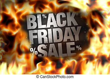 Black Friday Hot Sale