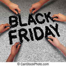 Black Friday Promotion