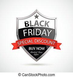 Black Friday Protection Shield - Black friday protection...