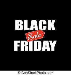 Black friday sale background