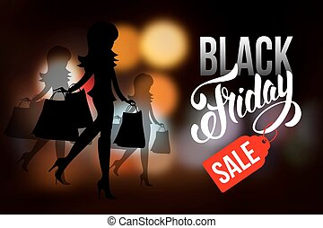 Black friday sale - Black Friday Sale advertising ...