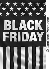 Black Friday USA