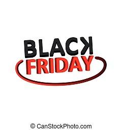 Black Friday Vector Illustration. illustrations with elegant...