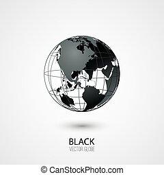 Black Globe